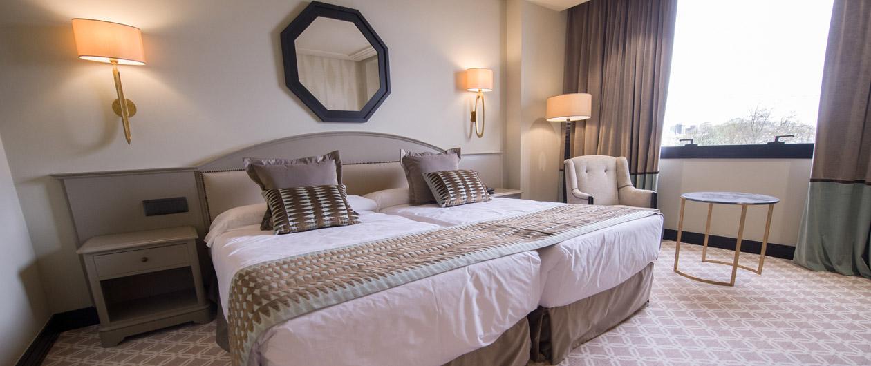 Hoteles espa oles entre los mejores de europa bcn tourism for Hoteles con habitaciones familiares en cantabria